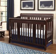 Shermag Convertible Crib by Stork Craft Tuscany 4 In 1 Stages Crib Espresso Toys