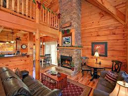 Log Cabin Luxury Homes Classic 3 Bedroom Luxury Log Cabin With 3 B Vrbo