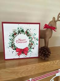 handmade christmas cards designs ne wall