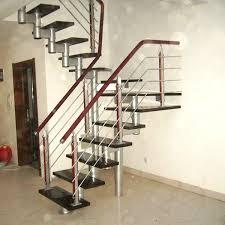 aluminum stair railing design installing aluminum stair railing