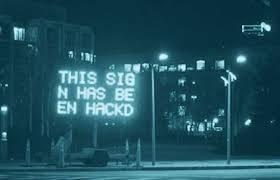 Open Light Up Sign 25 Hilarious Hacked Road Signs Complex