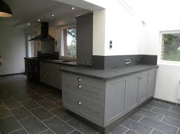 cuisine gris noir gallery of cuisine en bois gris cuisine gris noir bois nouvelles