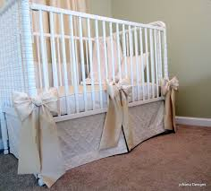 Custom Girls Bedding by Best 25 Neutral Baby Bedding Ideas On Pinterest Neutral Baby