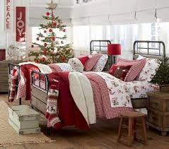 35 cozy christmas bedroom decor ideas homeylife com