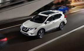 nissan rogue new body style 2017 nissan rogue of baton rouge la