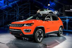 2017 jeep compass first impressions