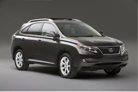 lexus suv 2003 top 12 most dependable models from the 2014 vds j d power cars