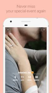 these free phone wallpapers to countdown your wedding my day countdown calendar android apps on play