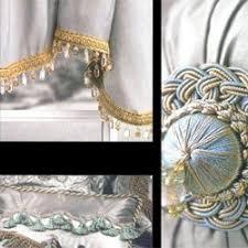 Beaded Fringe For Curtains Trims And Tassels U2013 Fringe U2013 Embellishments U2013 Interiordecorating Com
