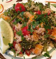 quinoa thanksgiving recipes thanksgiving recipe round up well dined
