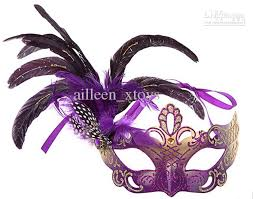 feather masks high quality festive feather mask for kids masquerade the