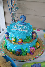 guppie cake toppers guppies cake cakes i ve made guppies