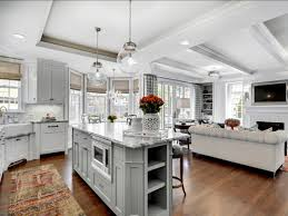 kitchen and familyroom design ideas great for open floor