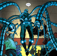doctor octopus halloween costume 5 super villains who are actually not that bad quirkybyte