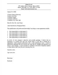 Cover Letter Professional Cover Letter Inspiring Writing For Template For A Cover Letter