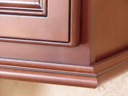 Under Cabinet Molding Kitchen Cabinets Great Kitchen Remodel - Kitchen cabinet rails