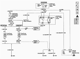 van i need a wiring diagram for the fuel pump circuit mesmerizing