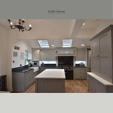 companies that paint kitchen cabinets uk introducing grey in the kitchen from greene paint