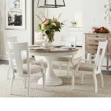 Extending Dining Room Table Stanley Juniper Dell Extendable Dining Table U0026 Reviews Wayfair