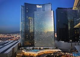 Cosmopolitan Las Vegas Map by Vdara Hotel Las Vegas