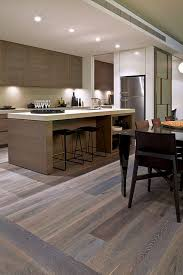 parquet sp馗ial cuisine timber on timber kitchen design tips elements at home