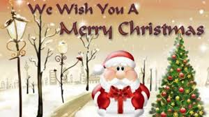 we wish you merry christmas 2015 and happy new year 2016 song