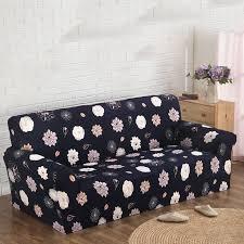 housse extensible canapé non slip housse de canapé 1 2 3 4 places canapé cas traditionnel