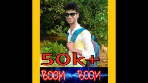 Sabun Boom boom boom new song 2017 dj alamgir