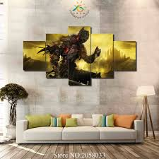Art Decoration For Home by Online Get Cheap Dark Art Paintings Aliexpress Com Alibaba Group