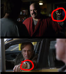 Better Call Saul Meme - are these the same watch bettercallsaul