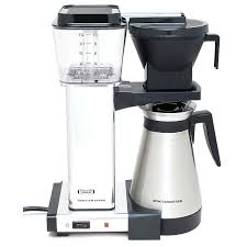 Newest Bonavita 8 Cup Coffee Maker With Thermal Carafe Q