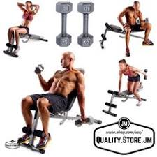 200 Lbs Bench Press Bench Press With Weights Weight Set And Bar Weider Sets Benches