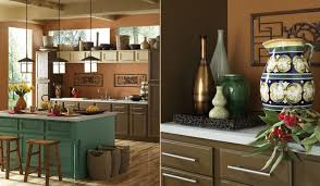 Kitchen Wall Painting Ideas Download Brown Kitchen Paint Colors Gen4congress Com