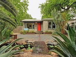 Midcentury Modern Landscaping - mid century modern austin