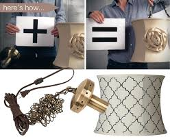 How To Make A Diy Chandelier Make Your Own Lighting A Diy Chandelier Project Lamps Plus