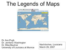 louisiana hpsa map the legends of maps your name goes here name of event title if