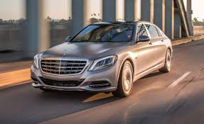 luxury mercedes maybach 2016 mercedes maybach s600 first drive u2013 review u2013 car and driver
