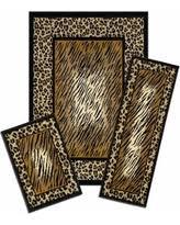 Olefin Rug Leopard Rugs Sales U0026 Deals