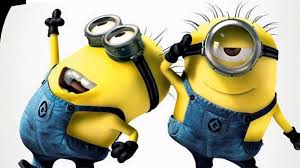 happy minions version
