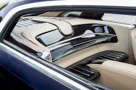 rolls royce interior rolls royce sweptail interior car body design