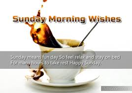 sunday morning wishes for loved ones friends