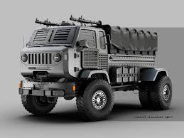 futuristic military jeep trucks u2013 splurjj magazine