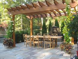 Garden Pagoda Ideas 40 Pergola Design Ideas Turn Your Garden Into A Peaceful Refuge