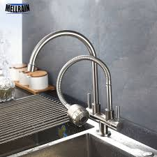 kitchen faucets free tap single cold kitchen faucet free rotation