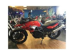2017 bmw f 700 gs low suspension plus racing red metuchen nj