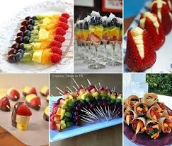 how to make fruit arrangements 15 best photos of edible arrangement ideas fruit birthday party