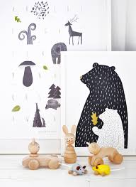 Best Prints For The Kids Room Paul  Paula - Prints for kids rooms