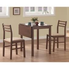 Drop Leaf Table With Chairs Drop Leaf Kitchen Dining Table Sets Hayneedle