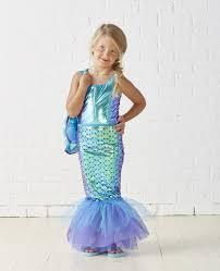 Halloween Costume Kids 25 Mermaid Costume Kids Ideas Girls Mermaid