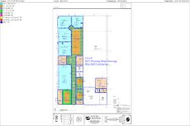 rcc flooring llc our work drawings blue bell creameries manufacturing